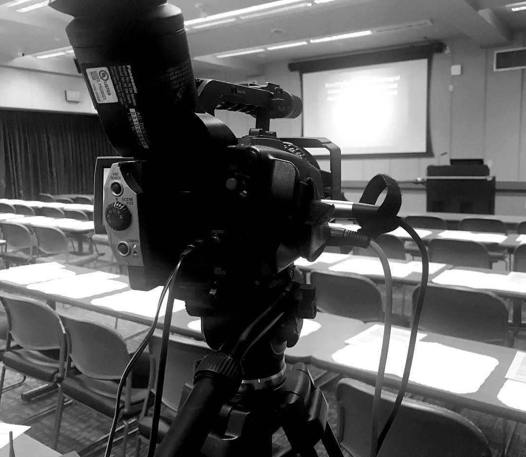 Medical Lecture Videography